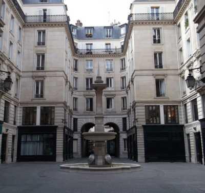 Bureaux louer paris 75001 - 15 rue des halles 75001 paris ...