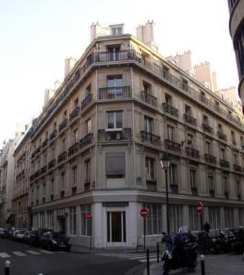 Locaux commerciaux à Louer PARIS 75002