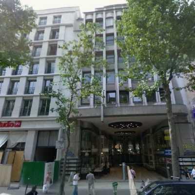 Bureaux Investissement PARIS 75008