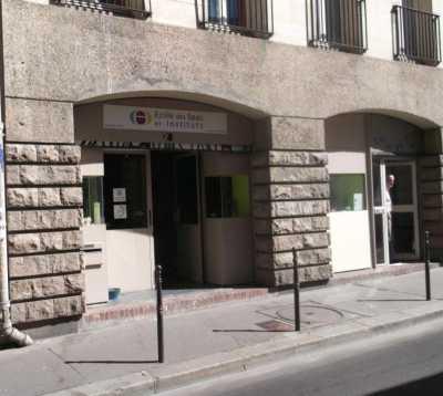 Locaux commerciaux Investissement PARIS 75003