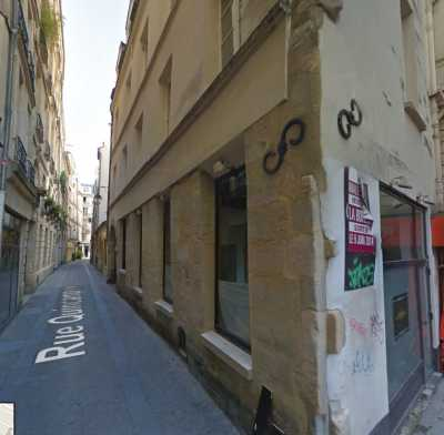 Locaux commerciaux à Vendre PARIS 75004