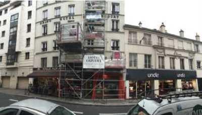 Locaux commerciaux à Vendre ou à Louer PARIS 75018