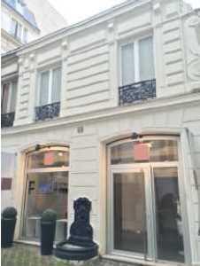 Bureaux à Vendre ou à Louer PARIS 75008