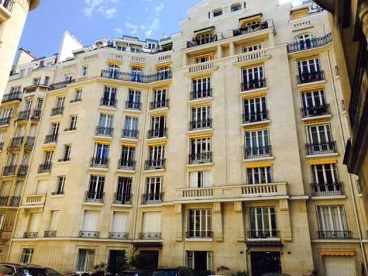 Appartement à Vendre PARIS 75116