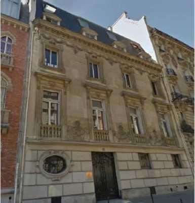 Immeuble indépendant à Vendre PARIS 75017