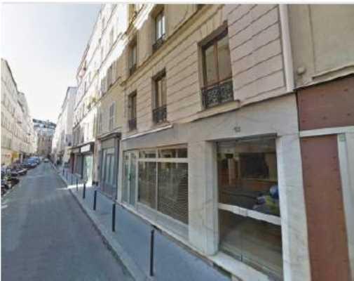 Bureaux à Vendre PARIS 75007
