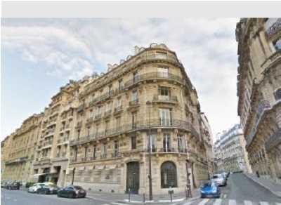 Locaux professionnels à Vendre PARIS 75116