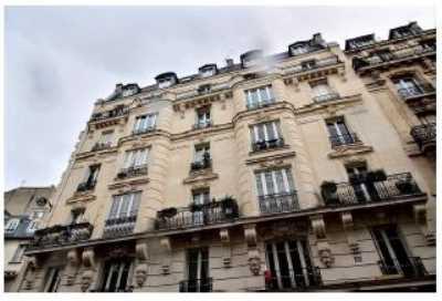 Bureaux à Vendre PARIS 75010
