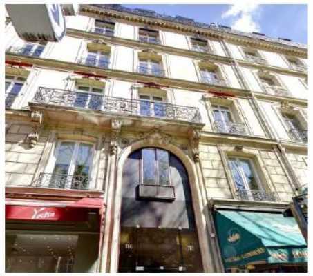 Bureaux à Louer PARIS 75008