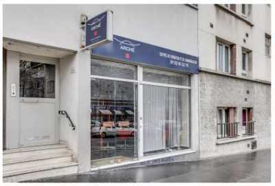 Bureaux à Vendre PARIS 75020