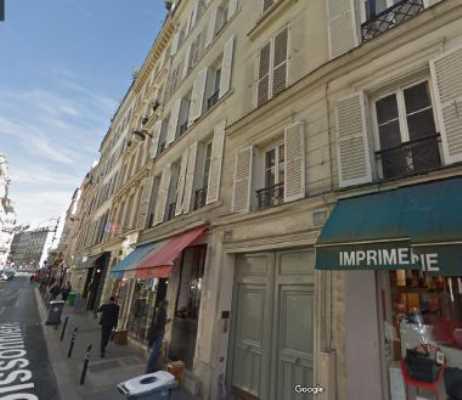 Locaux commerciaux à Louer PARIS 75010