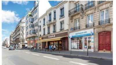 Bureaux à Louer PARIS 75015