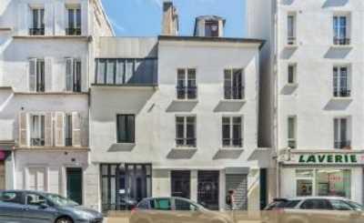 Bureaux à Sous-louer PARIS 75010