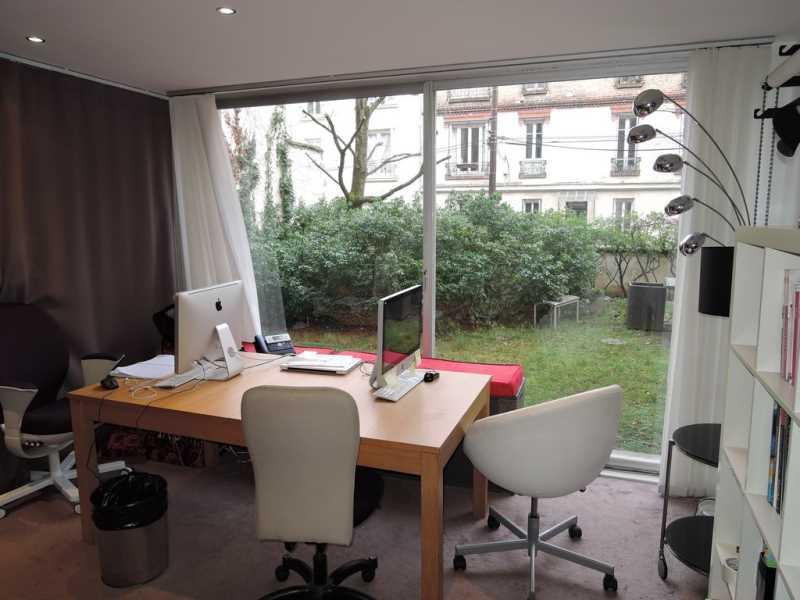 Photo du bien :  à Louer Bureaux 92100 BOULOGNE BILLANCOURT offre 265250
