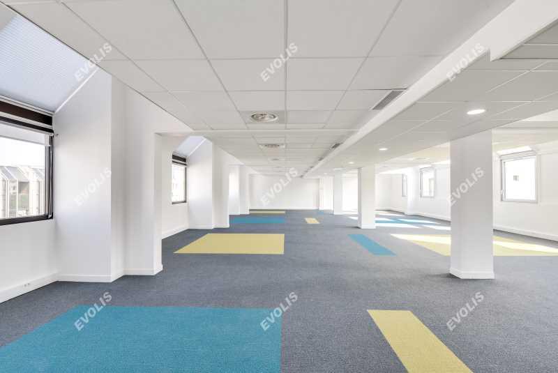 Photo du bien :  à Louer Bureaux 92100 BOULOGNE BILLANCOURT offre 617472