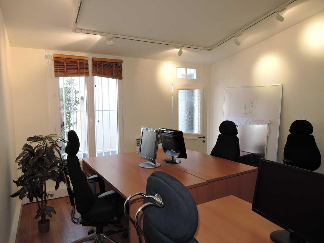 Photo du bien :  à Louer Bureaux 92100 BOULOGNE BILLANCOURT offre 697944
