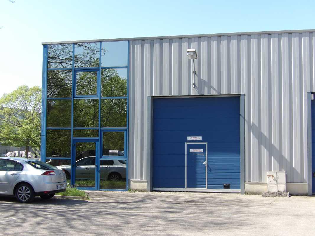 Photo du bien :  à Louer Locaux d'activité 78130 LES MUREAUX offre 711281