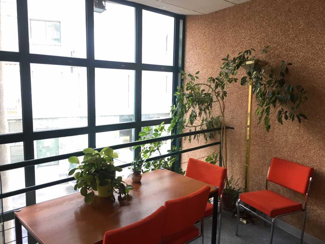 Photo du bien :  à Louer Bureaux 92100 BOULOGNE BILLANCOURT offre 712428