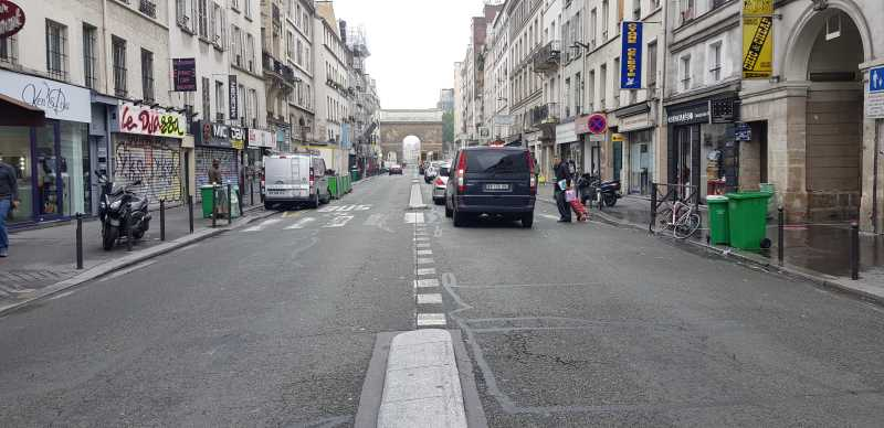 Photo du bien :  à Louer Locaux commerciaux 75010 PARIS offre 716293
