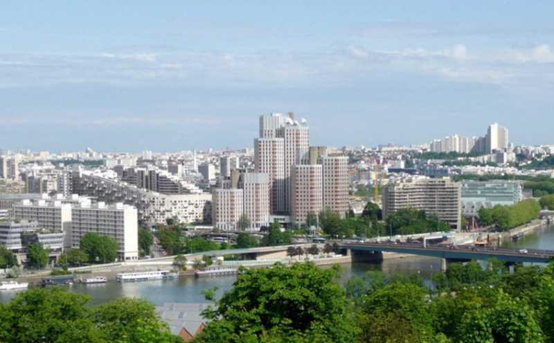 Photo du bien :  à Vendre Bureaux 92100 BOULOGNE BILLANCOURT offre 716590