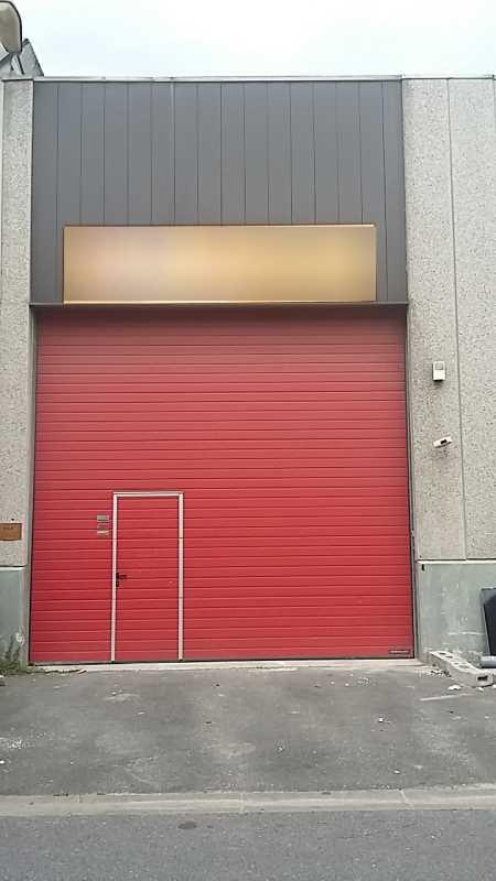 Photo du bien :  à Louer Locaux d'activité 93200 SAINT DENIS offre 717087