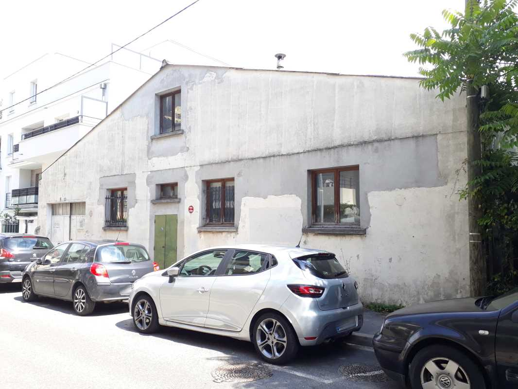 Photo du bien :  à Vendre Locaux d'activité 93160 NOISY LE GRAND offre 718387