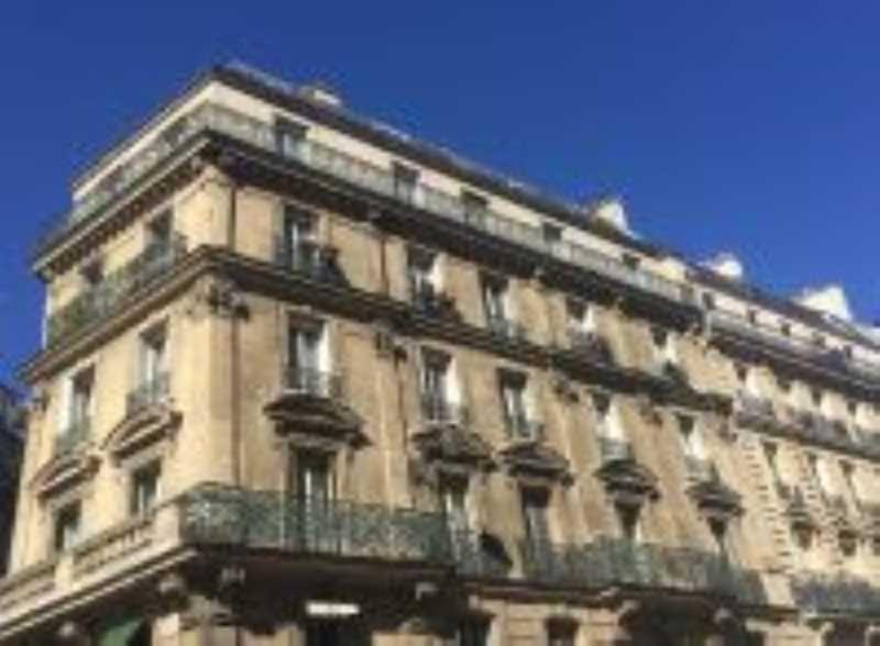 Photo du bien :  à Louer Bureaux 75010 PARIS offre 722425