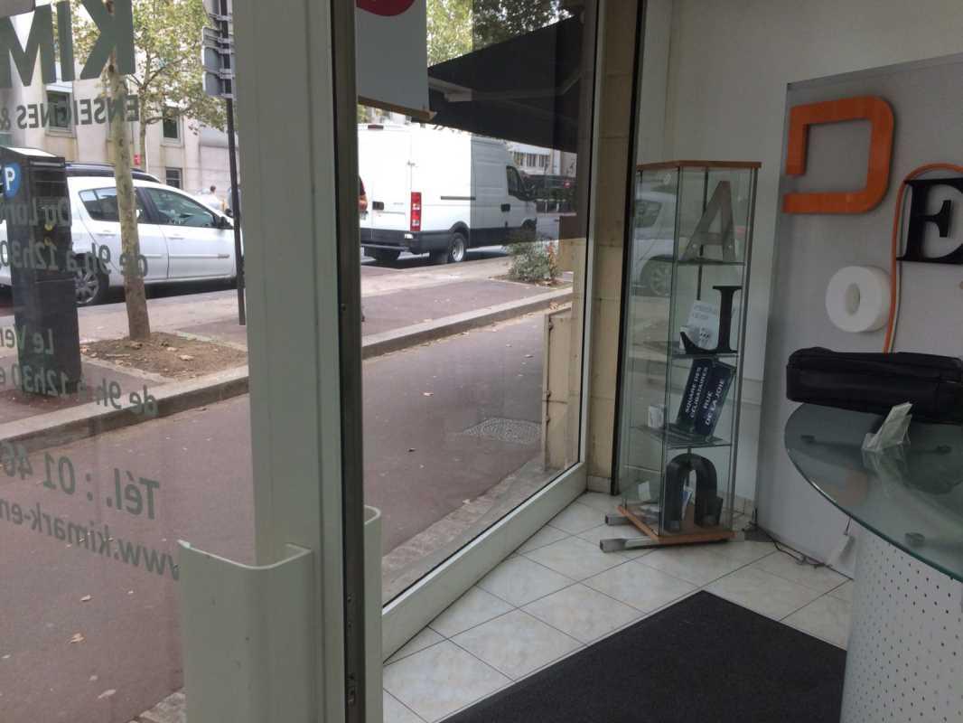 Photo du bien :  à Louer Locaux commerciaux 92160 ANTONY offre 752026
