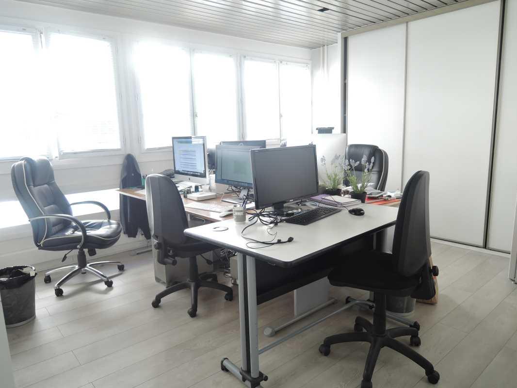 Photo du bien :  à Louer Bureaux 92100 BOULOGNE BILLANCOURT offre 752938