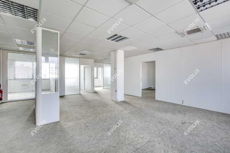 Photo du bien :  à Vendre Bureaux 92100 BOULOGNE BILLANCOURT offre 753597
