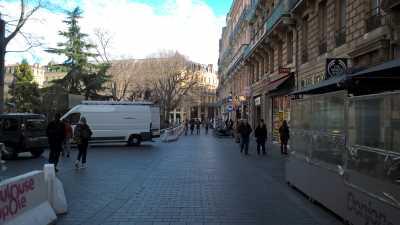 Cession de droit au bail - Toulouse Hyper centre 100 m²
