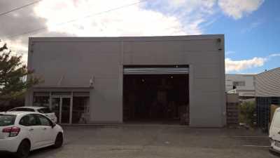TOULOUSE  SESQUIERES local d'activité 700 m²
