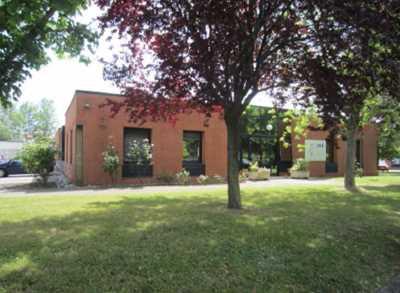 Immeuble de Bureaux à vendre / à louer 531 m² Parc technologique du Canal