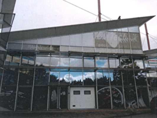Local d'activité Toulouse 387 m2