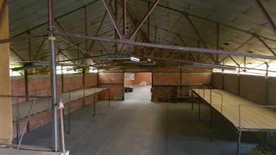 A VENDRE Local d'activité 1200 m² Portet Sur Garonne