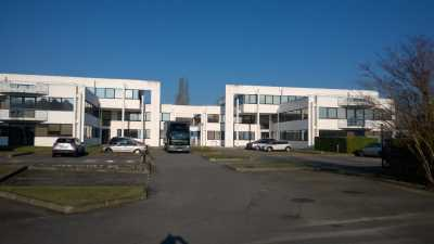 Bureaux à Vendre  - 1712 m2 - Parc Technologique du Canal (Toulouse)