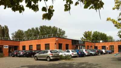Bureaux à louer - Parc Technologique du Canal - Ramonville