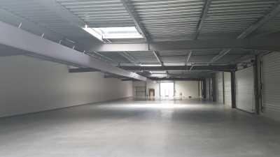 A LOUER Local d'activité NEUF de 1000 m² TOULOUSE SUD OUEST
