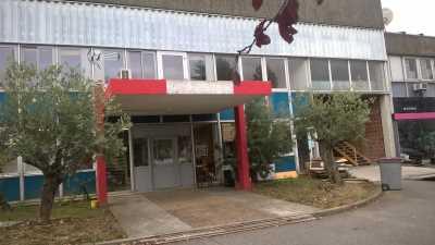 Local d'activité Centre de Gros Larrieu Toulouse