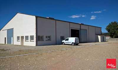 Entrepôt / local industriel Calmont Sortie Autoroute Mazere