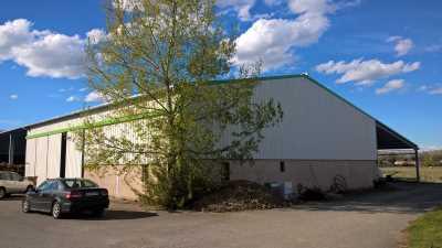Entrepôt à Louer  2068 m²  ZA Monges DEYME
