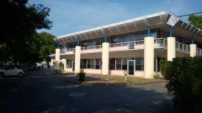 Bureaux à Louer Toulouse - Parc des 7 Deniers