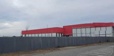 Entrepôt / local industriel  8500 m² ZI EN JACCA COLOMIERS
