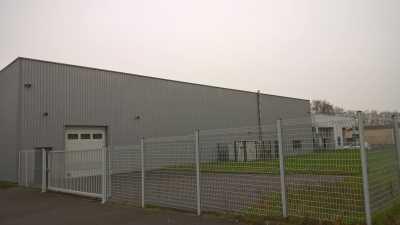 Entrepôt commercial 2300 m² Fenouillet