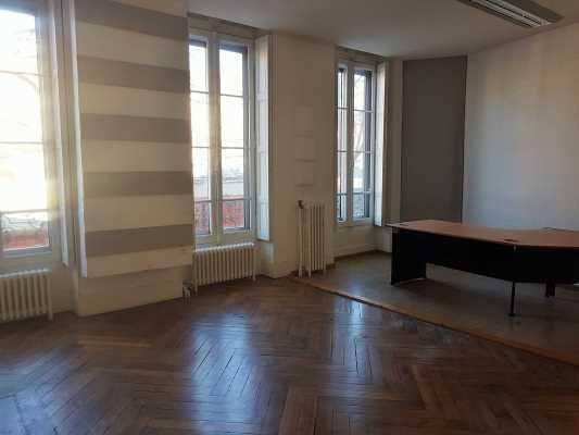 Bureaux à louer - Allées Jean Jaurès à Toulouse