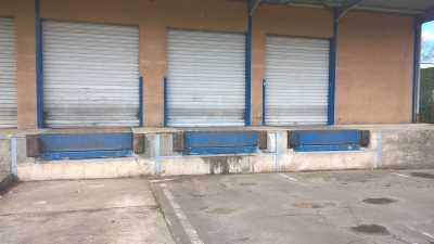 A LOUER Local d'activité 2 145 m² ST ALBAN