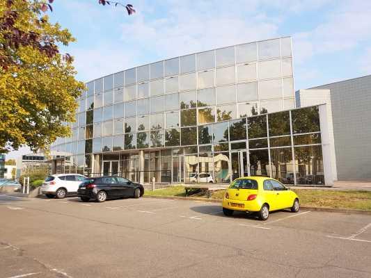 Bureaux à Louer / à vendre  - 1274 m2 - Labège Innopole