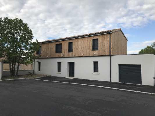 Bureaux à Louer 150 m² Toulouse Est