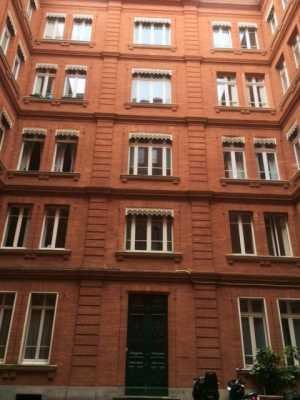 Bureaux à Vendre Toulouse quartier Jeanne D'Arc