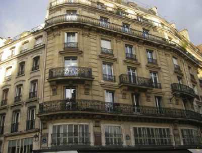 117m² de Bureaux à Louer à PARIS 75002